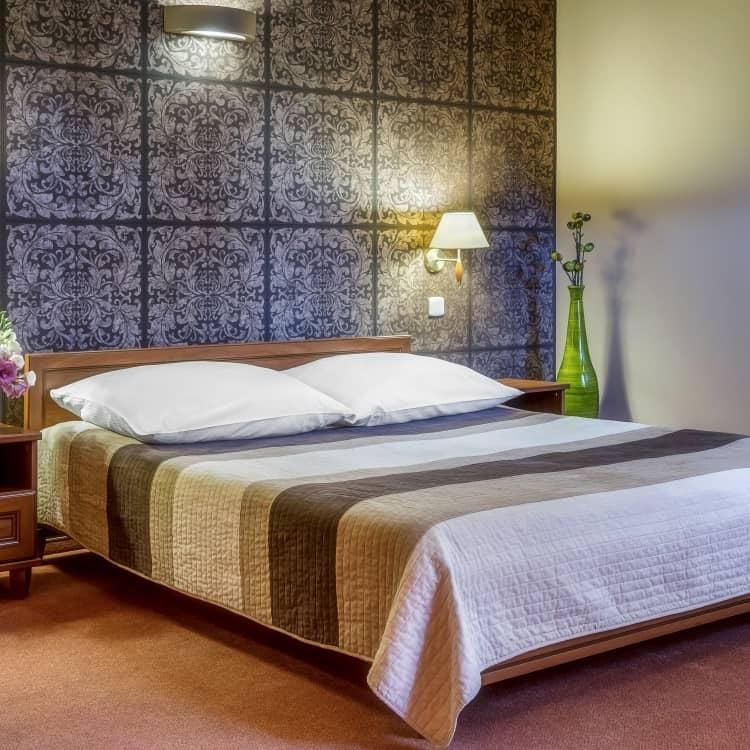 Hotel Radom - Deluxe suite